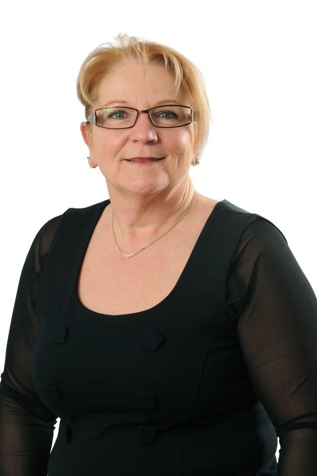 Lucie Hébert